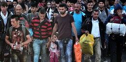 Uchodźcy z Syrii już w Polsce. Wpadka imigrantów