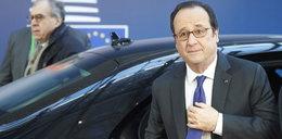Skandaliczna wypowiedź prezydenta Francji. Hollande, przeproś za chamstwo!