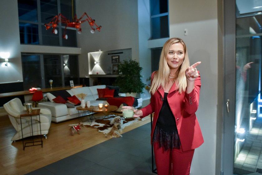 Sandra Kubicka pokazała nam swój dom