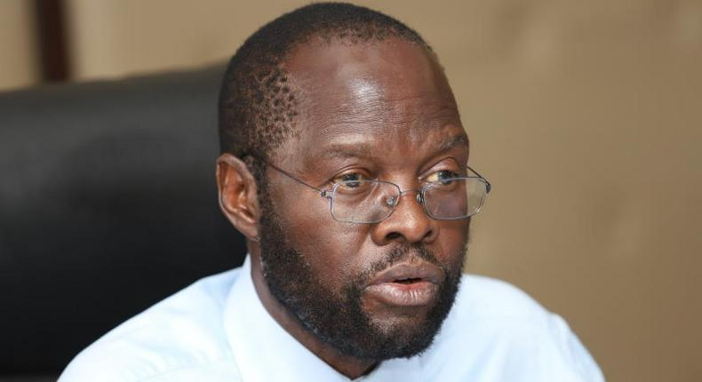 Governor Nyong'o orders suspension of county Askaris recorded dragging woman with vehicle