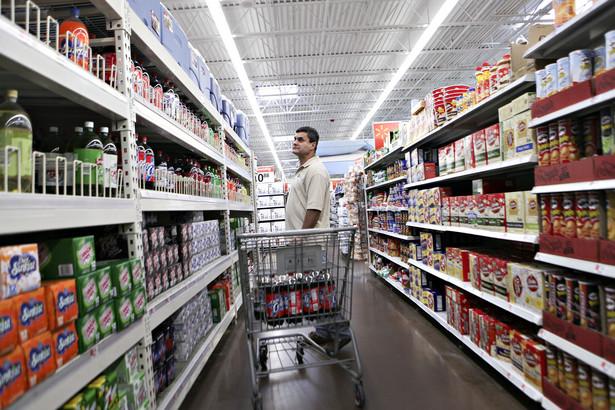 Ceny konsumpcyjne w strefie euro wzrosły w II kw. o 0,9 proc.