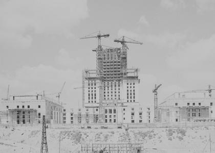 Odbudowa Warszawy Po Ii Wojnie światowej Historia