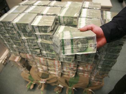 Banki chcą sobie wrzucić w koszty zrzutkę na upadające banki