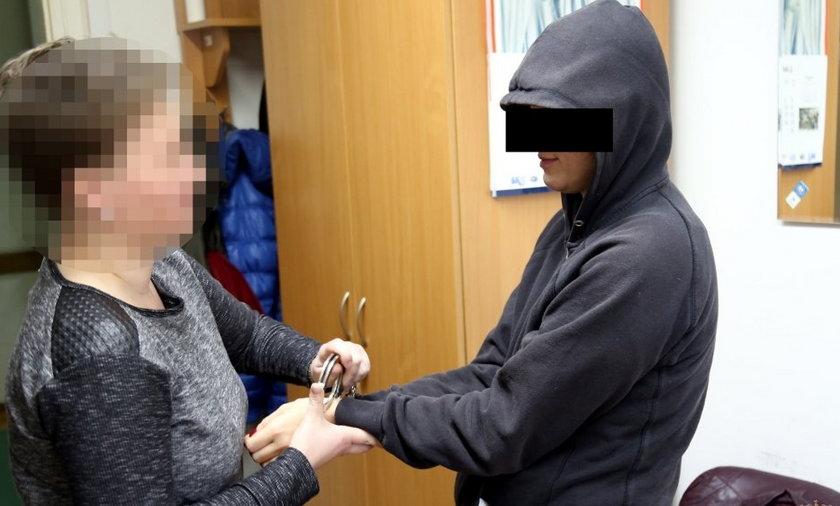 Oszustka chciała wyłudzić ponad 50 mln zł od prezydenta