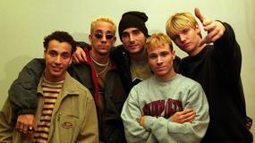 Członkowie Backstreet Boys i 'N Sync w westernowym horrorze