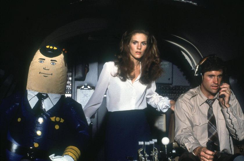 """""""Czy leci z nami pilot?"""""""
