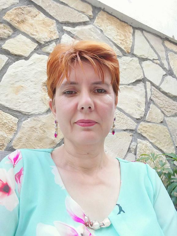 Dobrila Radovanović