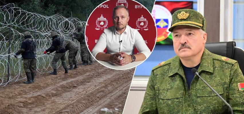 Były oficer białoruskiej policji zdradza tajny plan Łukaszenki. Teraz ma zaatakować z innej strony