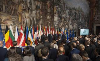 Maliszewski: Deklaracja Rzymska nie przynosi przełomu
