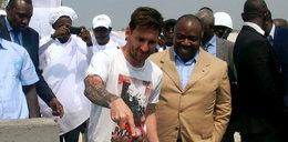 Prezydent zapłacił Messiemu za wizytę 15 mln złotych