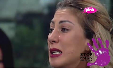 Nadežda Biljić PRVI PUT u javnosti nakon incidenta: 'Želim da ga više nikad ne vidim...'