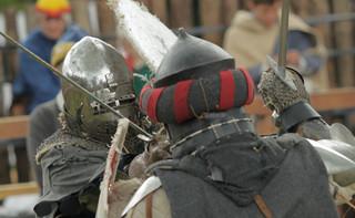 Rozpoczynają się Dni Grunwaldu; inscenizacja bitwy w sobotę