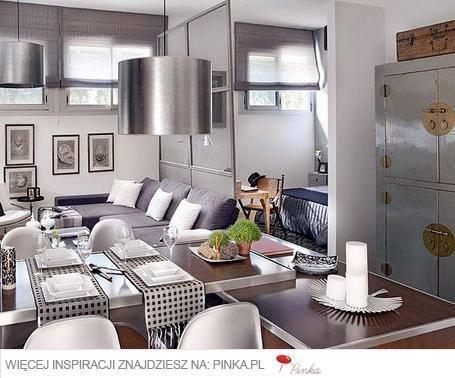 Jak urządzić małe mieszkanie?
