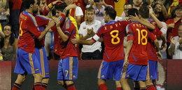 W finale Euro 2012 zagrają...