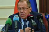 Sergej Lavrov, EPA -  Noushad Thekkayil
