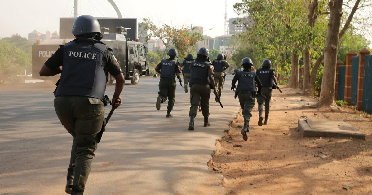 Police rescue 4-yr-old boy, arrest 2 suspects for kidnapping in Kano - Pulse Nigeria