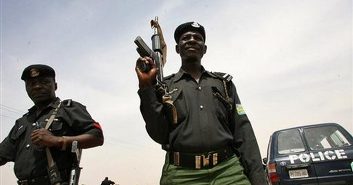 Police arrest 23 suspected criminals in Ebonyi - Pulse Nigeria