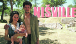Najmlađa zvezda Nišvila je DVOMESEČNA BEBA