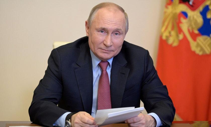 Putin kupił Euro 2020? - pyta niemiecki Bild.