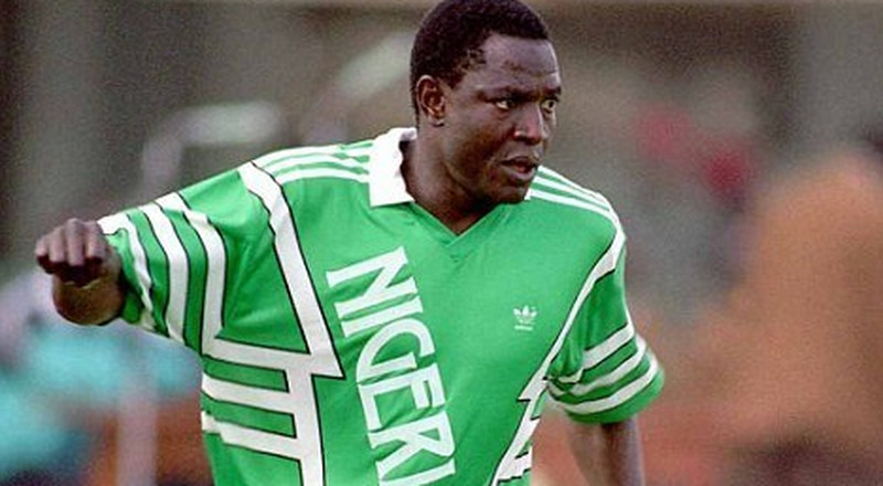 NFF place mothers of late Super Eagles greats Samuel Okwaraji and Rashidi Yekini on N30000 monthly stipends