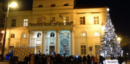 Świątecznie w Lublinie. Są nowe iluminacje