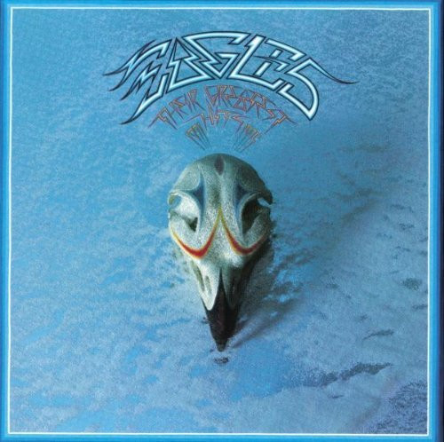 "6. Eagles - ""The Greatest Hits (1971-1975)"" (1976): 42 miliony płyt"