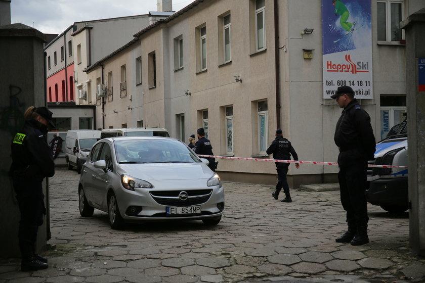 Zwłoki znalezione przy Kosynierów Gdyńskich. Czy to zaginiona Paulina?