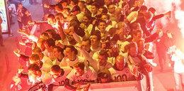 Tak Legia i jej kibice świętują mistrzostwo. Wielka feta