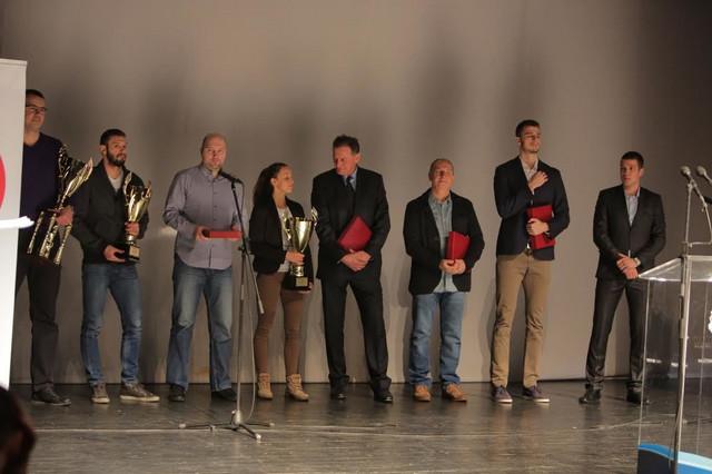 Laureati Sportskog saveza Pančeva
