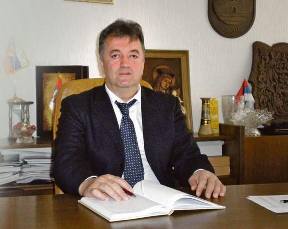 Milutin Jeličić Jutka osuđen na 8 meseci zatvora!