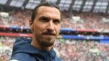 Zlatan przegrał zakład z Beckhamem. Będzie musiał zjeść rybę i frytki na Wembley