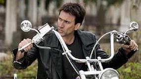 David Goyer wskrzesza Ghost Ridera