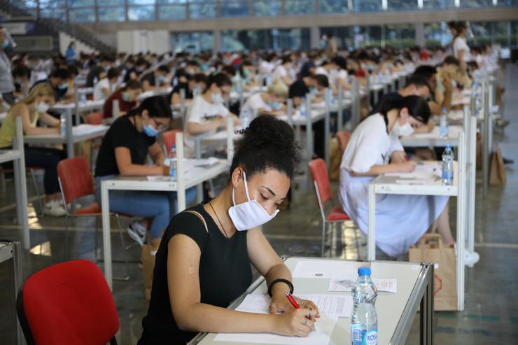 Studenti prijemni ispit Foto Mitar Mitrovic (1)
