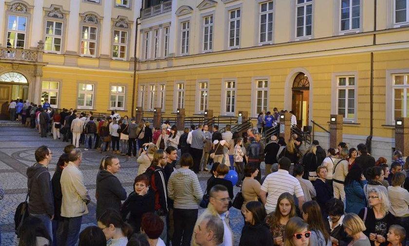 Noc Muzeów we Wrocławiu