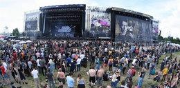 Nastolatkowie zginęli na festiwalu muzycznym