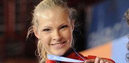 Daria Kliszyna - nowa Miss sportu