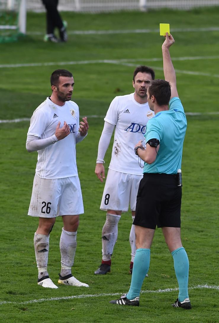 FK Čukarički, FK Spartak