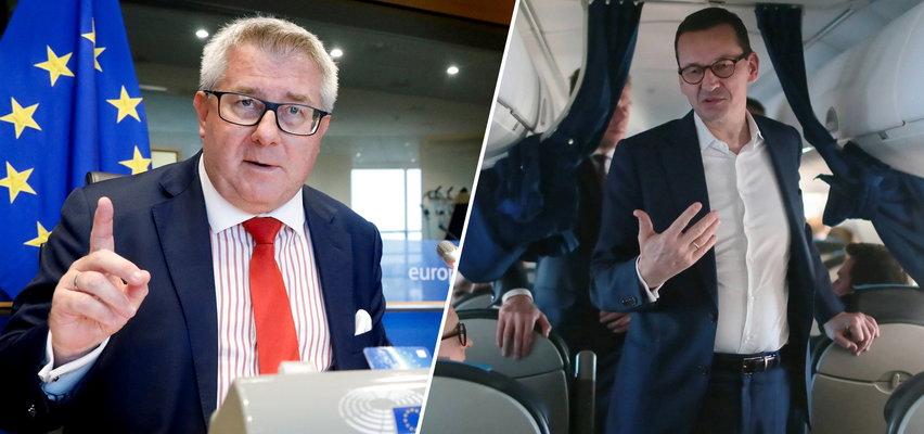 Ogromny majątek Morawieckich. Ryszard Czarnecki zdradza, jak dorobił się premier