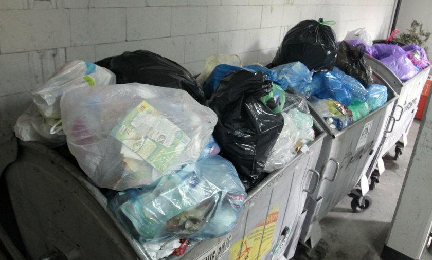 Będą częściej wywozić śmieci.