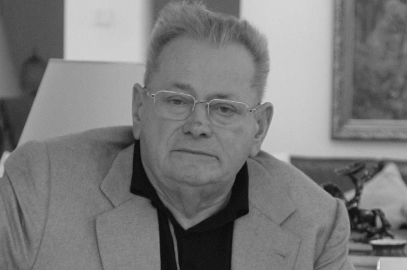 Aleksander Gudzowaty nie żyje