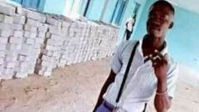 Badagry Council boss promises justice for student killed by border officials