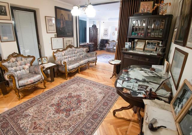 Legat Pavla Vuisića u Muzeju knjige i putovanja