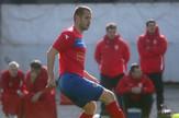 Boris Raspudic fudbaler borac