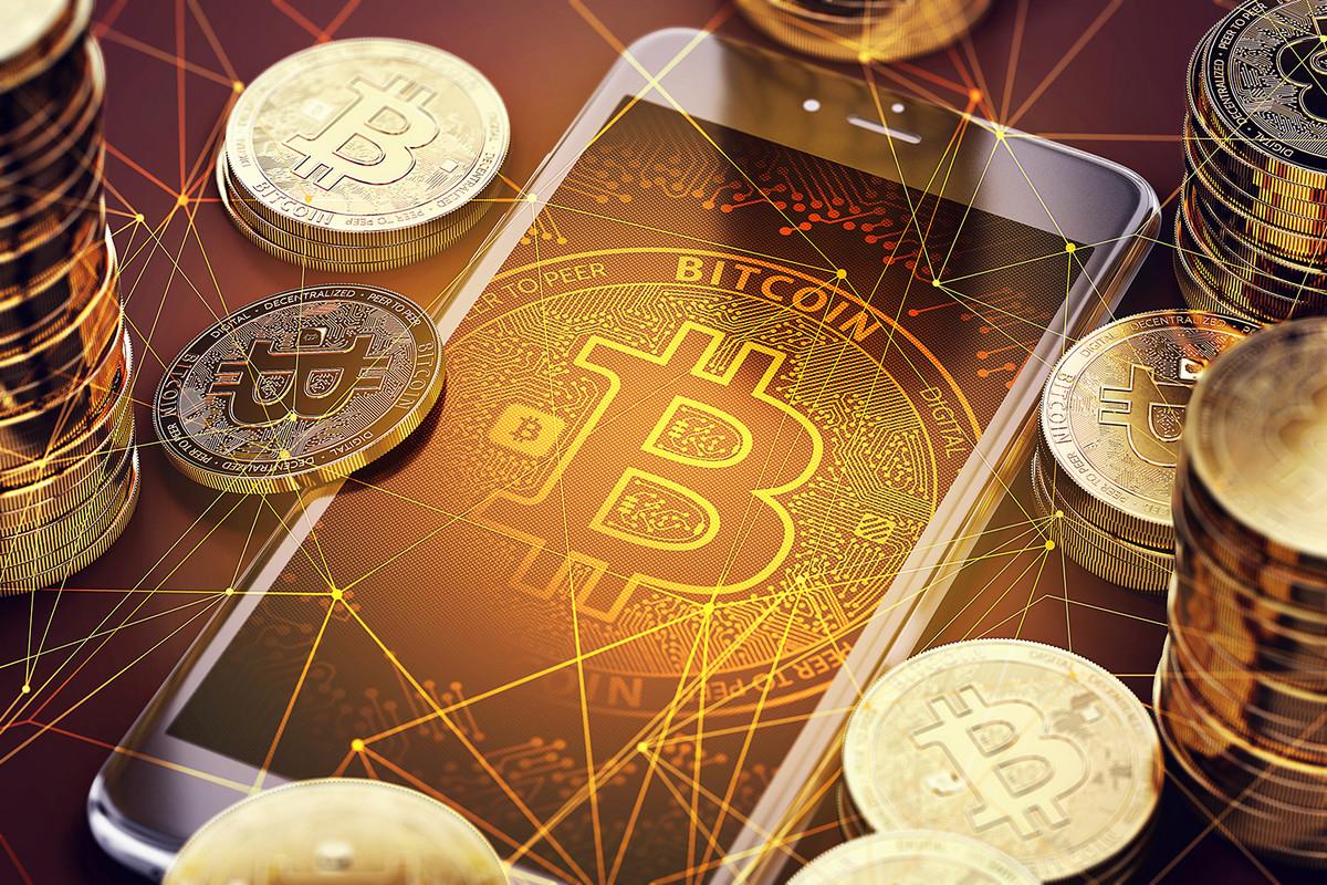 Bitkoino kainos korekcija – didžiausia per 10 mėnesių - Verslo žinios