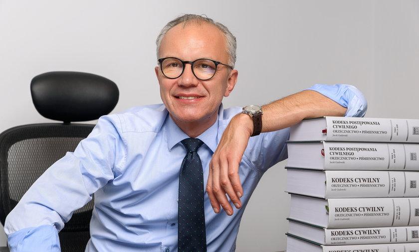Dr Mariusz Korpalski, radca prawny