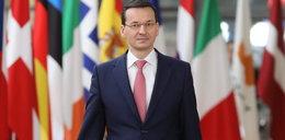 Morawiecki sobie nie radzi? Polska poza ważnym szczytem