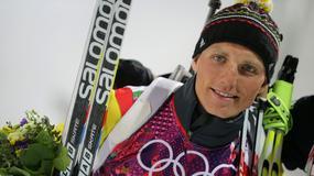 Soczi 2014: Erik Lesser srebrny medal zadedykował dziadkowi