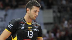 PlusLiga: Michał Winiarski już po operacji kręgosłupa