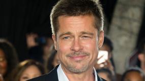 Ciekawy przypadek Brada Pitta. Czy rozpoznasz jego filmy?