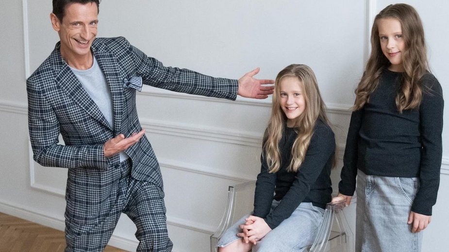Matata i jego córki